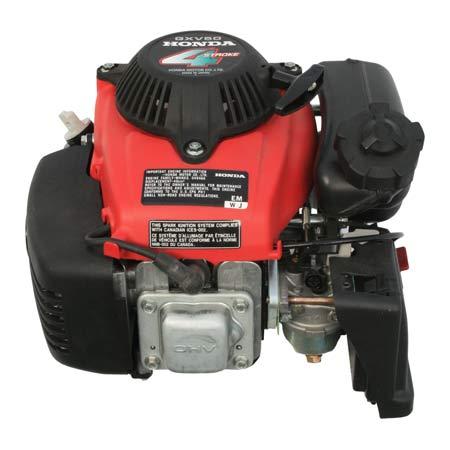 Gxv M on Honda Gxv340 Parts